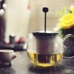 Рецепт чая с имбирем