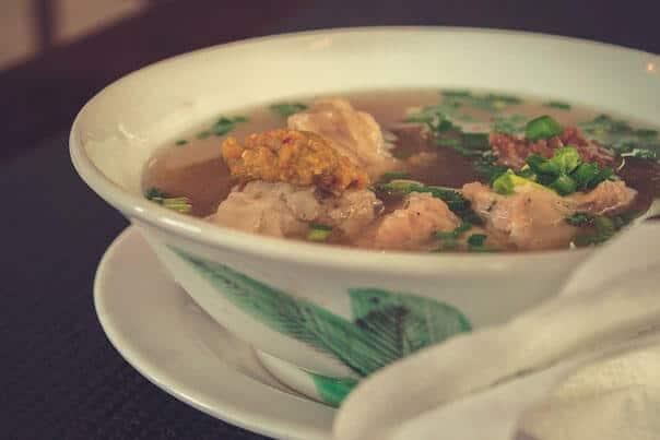 щавель суп