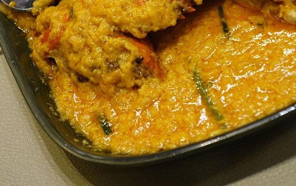 Рецепт соуса карри