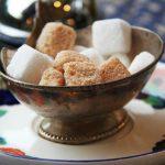 Применение ванильного сахара