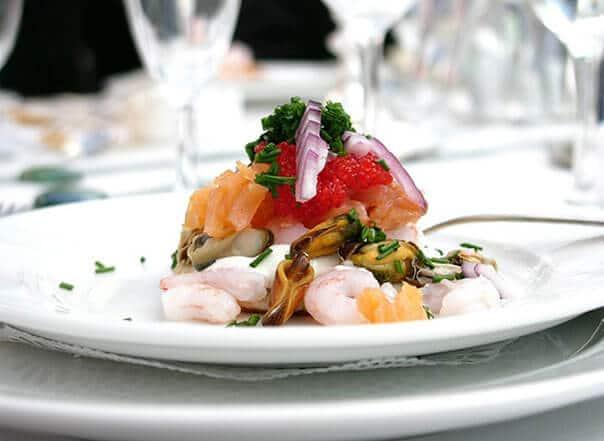 салат-с-красной-рыбой