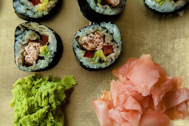 как-замариновать-имбирь-для-суши