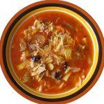 Суп карри