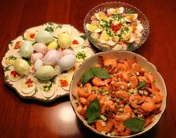 салат-с-перепелиными-яйцами