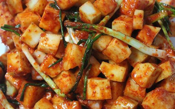 кабачки-по-корейски