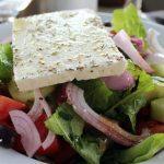 Соус для греческого салата