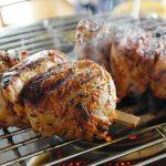 Быстрый маринад для шашлыка из свинины