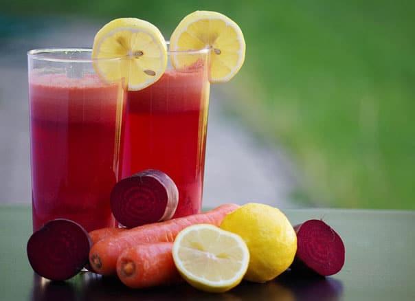 морковный-смузи