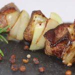 Вкусный маринад для шашлыка из свинины