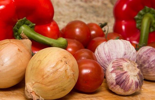 Рецепт лечо из красного перца