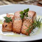 Сливочный соус для рыбы