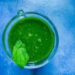 Смузи — низкокалорийные рецепты