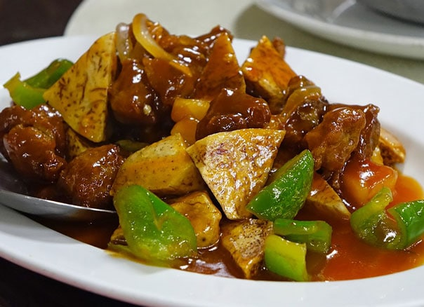 свинина-по-китайски-в-кисло-сладком-соусе