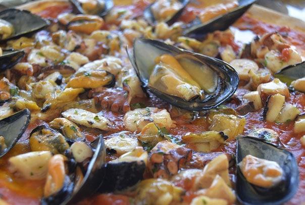 мидии-в-томатном-соусе