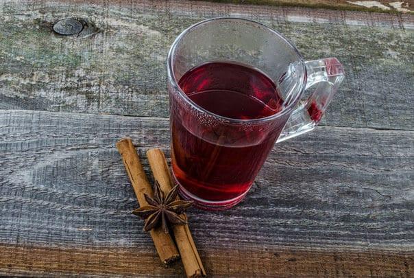 Чай с корицей – лучшие рецепты