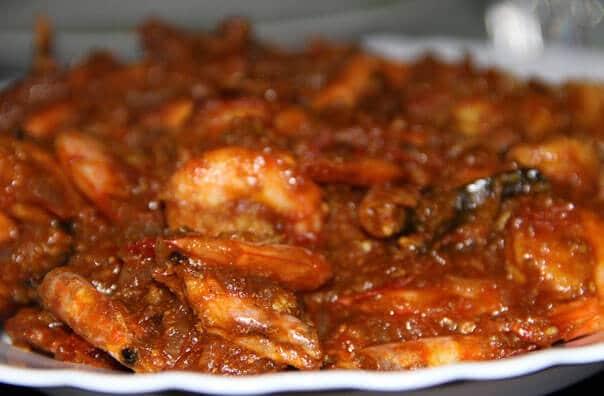 рецепты с карри