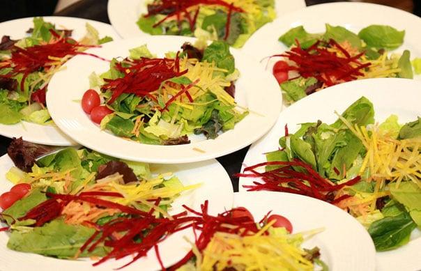 корейский салат из сельдерея