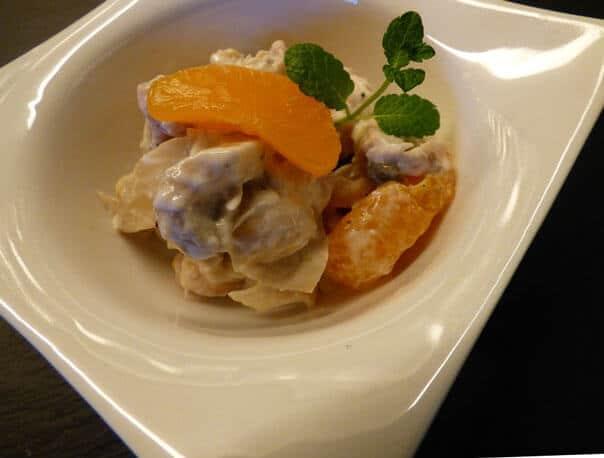 салат-с-грибами-жареными