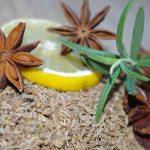 Бадьян и анис: в чем разница