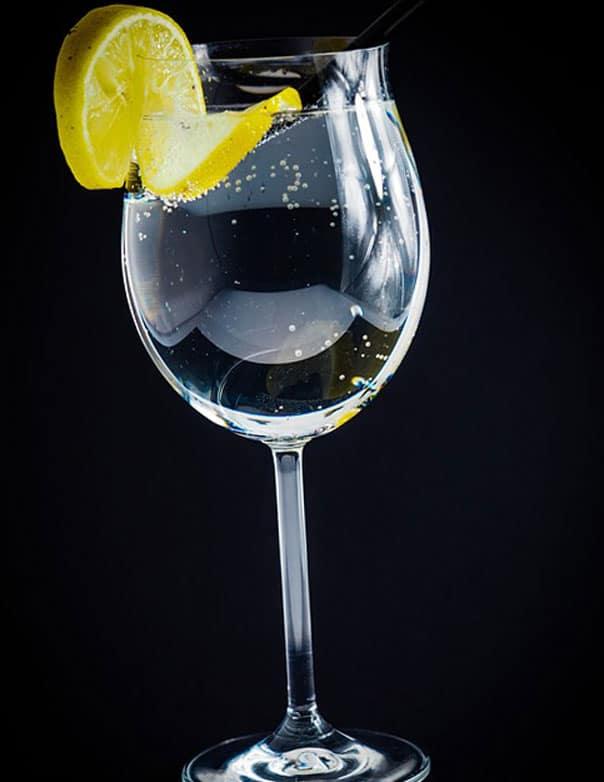 Медовая вода с корицей