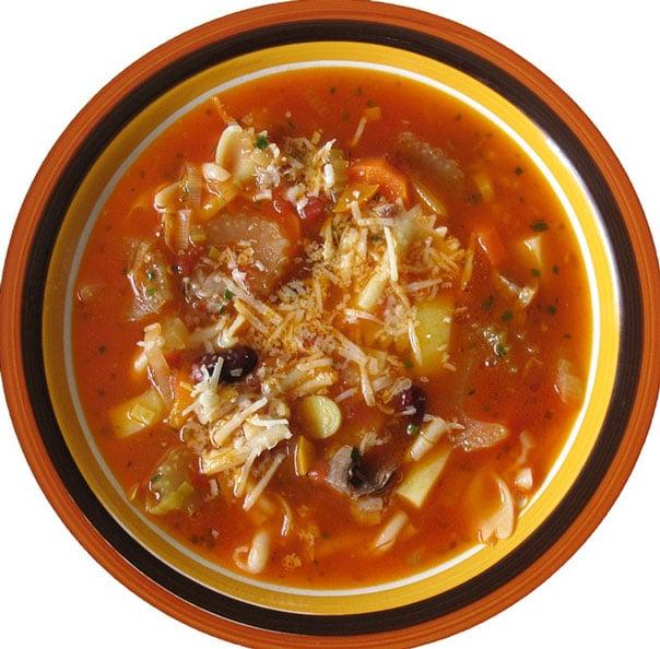 суп-карри