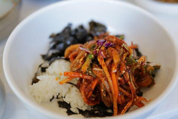 салат-с-корейской-морковью-и-фасолью