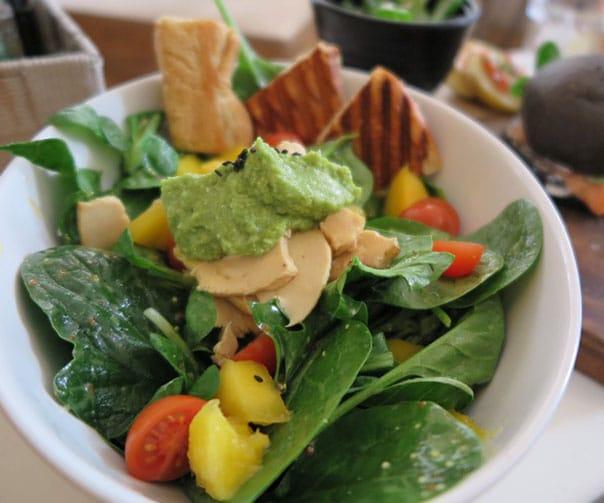 салат-витаминный