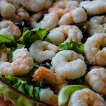 Быстрые и вкусные салаты на праздничный стол