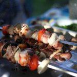 Маринад для шашлыка из свинины с луком