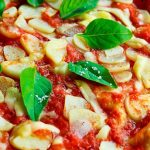 Томатный соус для пиццы