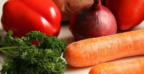 Рецепт лечо с морковкой и луком