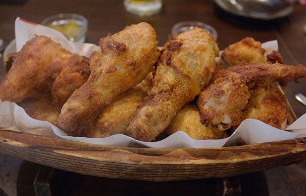 куриные-ножки-в-сметанном-соусе