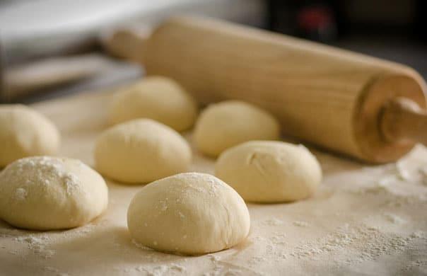 Пирожки со щавелем на сковороде