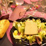 Быстрые салаты на Новый Год